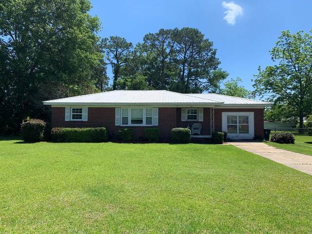 803 Dexter St, Dothan, AL 36301 (MLS #182479) :: Team Linda Simmons Real Estate