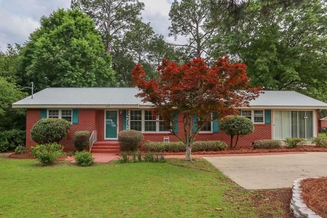1709 Keating Rd, Dothan, AL 36303 (MLS #182552) :: Team Linda Simmons Real Estate