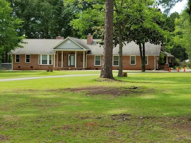 5218 Fortner, Dothan, AL 36305 (MLS #182910) :: Team Linda Simmons Real Estate