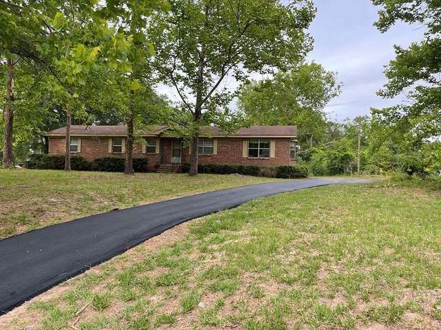 2741 Dean Church Rd, Ozark, AL 36360 (MLS #182981) :: Team Linda Simmons Real Estate