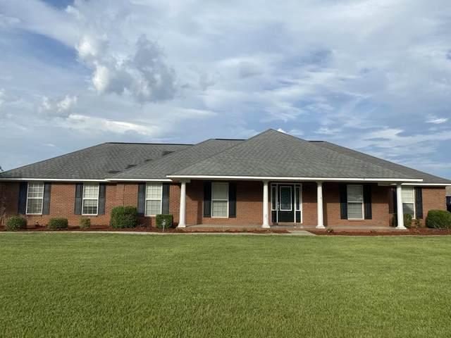 208 Sonya Drive, Enterprise, AL 36330 (MLS #183174) :: Team Linda Simmons Real Estate