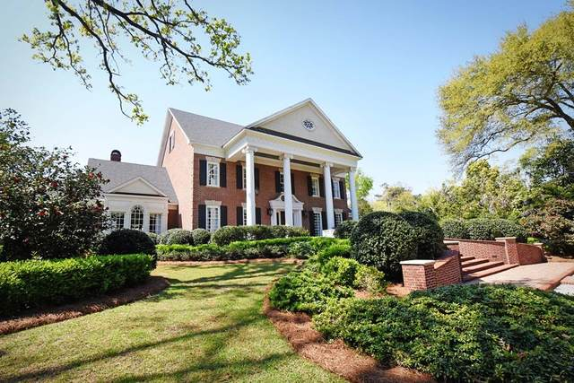 403 N Cherokee, Dothan, AL 36303 (MLS #183597) :: Team Linda Simmons Real Estate