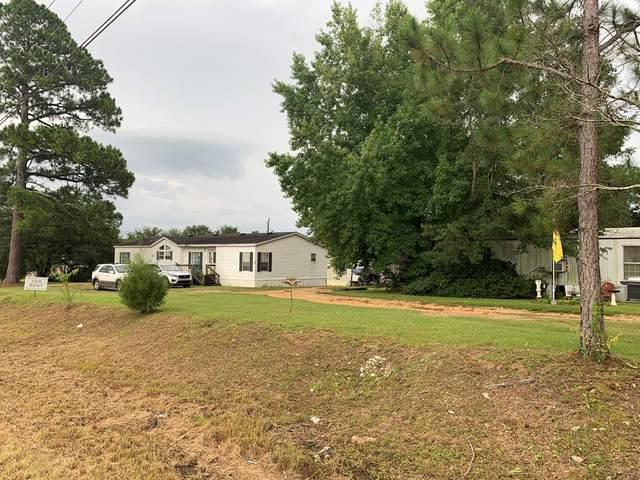 3110 Jordon Ave, Cowarts, AL 36321 (MLS #183697) :: Team Linda Simmons Real Estate