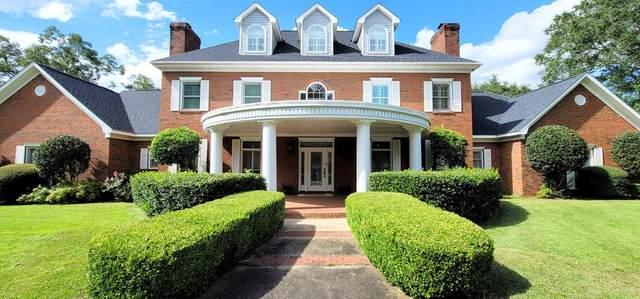 212 Asphodel Drive, Dothan, AL 36303 (MLS #183758) :: Team Linda Simmons Real Estate