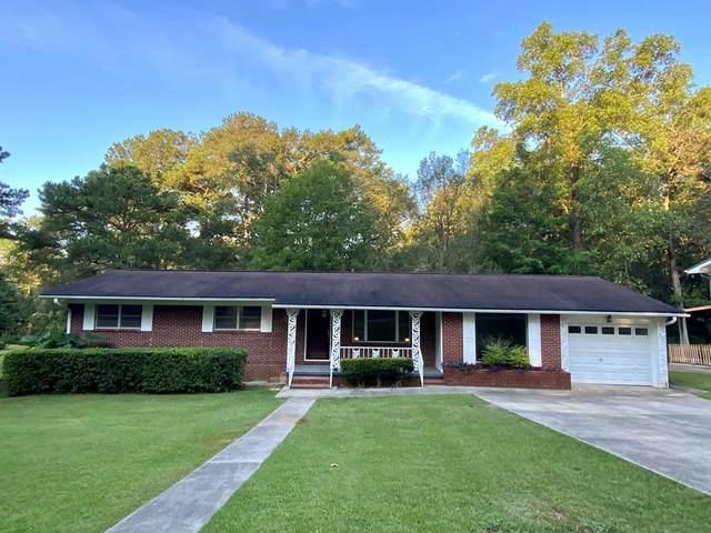 202 Willow, Enterprise, AL 36330 (MLS #183892) :: Team Linda Simmons Real Estate