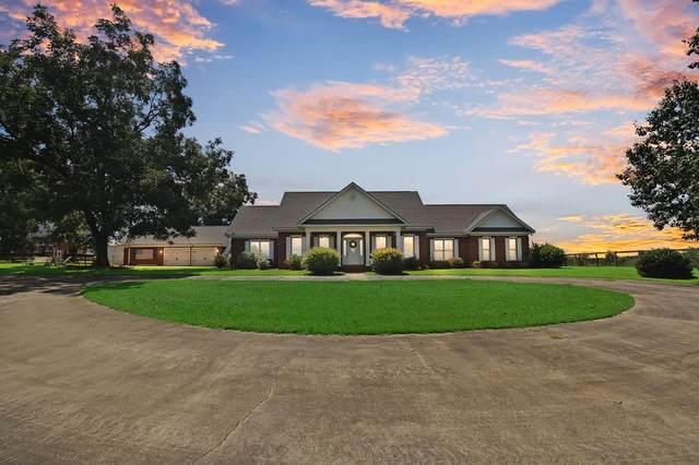 1360 Campbell Hill Road, Chancellor, AL 36316 (MLS #183908) :: Team Linda Simmons Real Estate
