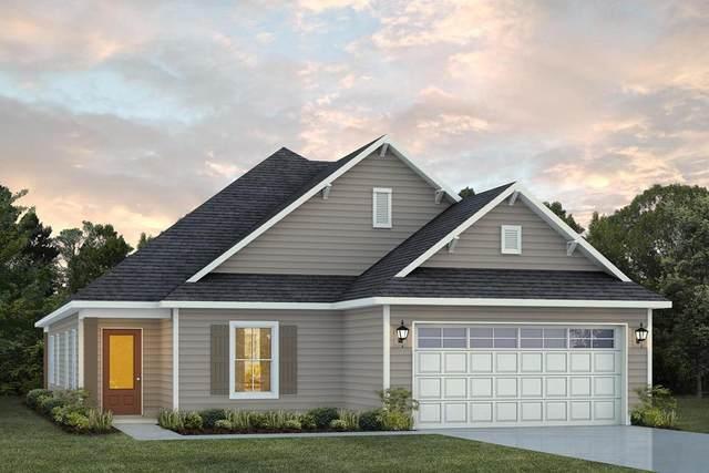 447 Paxton Loop, Dothan, AL 36301 (MLS #184041) :: Team Linda Simmons Real Estate