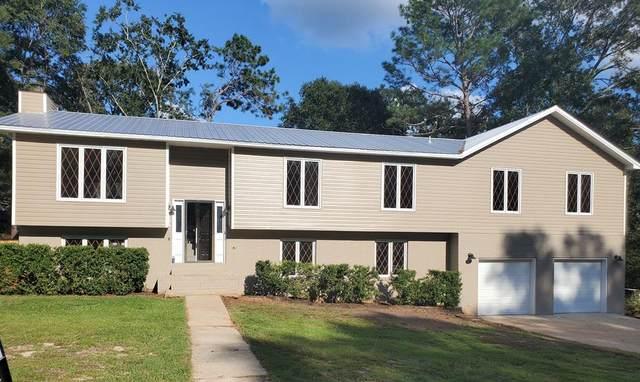 300 Wimbledon Drive, Enterprise, AL 36360 (MLS #184127) :: Team Linda Simmons Real Estate