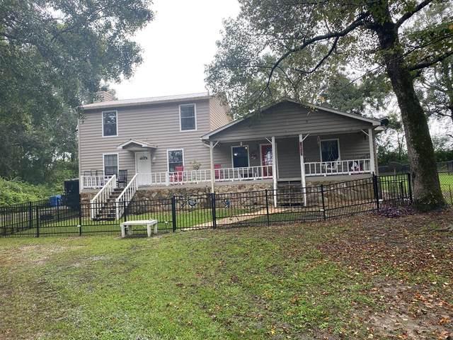 1234 Prevatt Rd, Dothan, AL 36301 (MLS #184134) :: Team Linda Simmons Real Estate