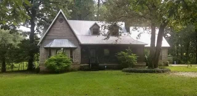 751 Hadden, Dothan, AL 36301 (MLS #184148) :: Team Linda Simmons Real Estate