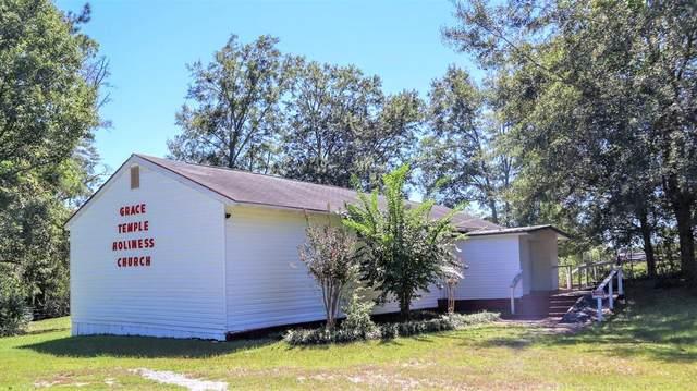 333 Gunter St, Ozark, AL 36360 (MLS #184181) :: Team Linda Simmons Real Estate
