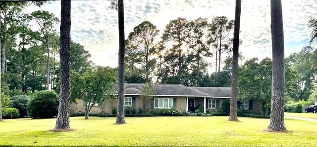 203 N Cherokee Avenue, Dothan, AL 36303 (MLS #184202) :: Team Linda Simmons Real Estate