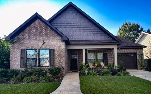 209 Princeton Dr, Dothan, AL 36301 (MLS #184323) :: Team Linda Simmons Real Estate