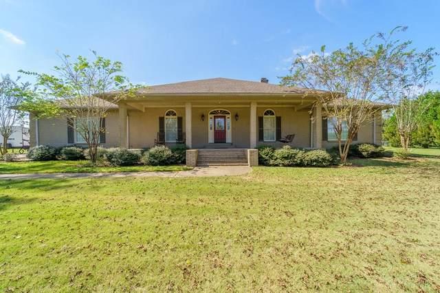 993 Suggs, Headland, AL 36345 (MLS #184349) :: Team Linda Simmons Real Estate
