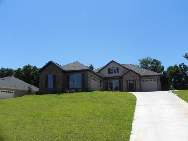 485 Cedar Grove Lane, Enterprise, AL 36330 (MLS #167992) :: Team Linda Simmons Real Estate