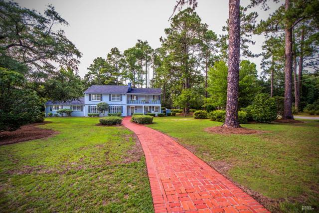 200 Beechnut, Dothan, AL 36303 (MLS #169011) :: Team Linda Simmons Real Estate