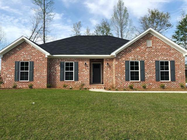 123 Litchfield, Dothan, AL 36303 (MLS #170110) :: Team Linda Simmons Real Estate
