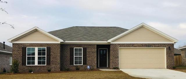 206 Maplecliff Drive, Dothan, AL 36303 (MLS #170540) :: Team Linda Simmons Real Estate
