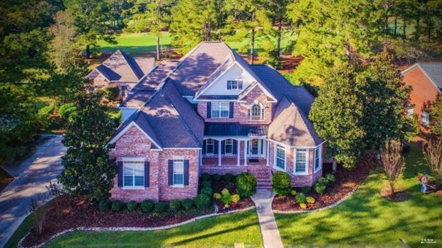 300 Glencoe Way, Dothan, AL 36305 (MLS #171761) :: Team Linda Simmons Real Estate
