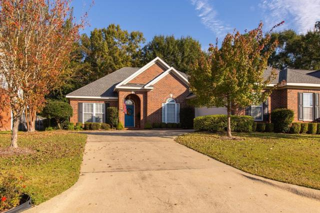 205 Habersham, Dothan, AL 36301 (MLS #171936) :: Team Linda Simmons Real Estate