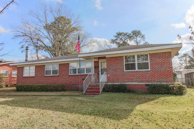 802 Owens Street, Dothan, AL 36301 (MLS #172132) :: Team Linda Simmons Real Estate