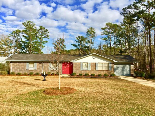 1051 Lakeview Street, Abbeville, AL 36310 (MLS #172399) :: Team Linda Simmons Real Estate