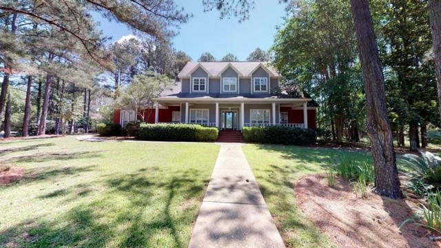 201 Wentworth Drive, Dothan, AL 36305 (MLS #172500) :: Team Linda Simmons Real Estate