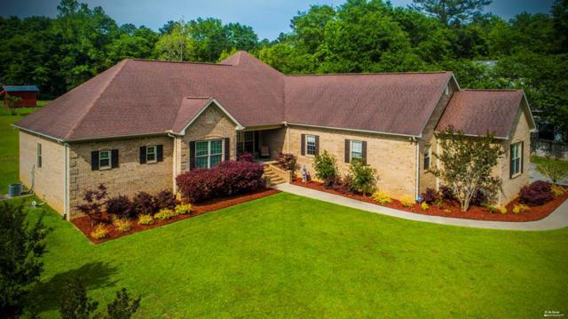 2446 Burbank, Dothan, AL 36303 (MLS #173352) :: Team Linda Simmons Real Estate