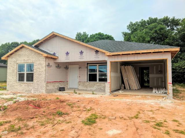 199 Magnolia Drive, Midland City, AL 36350 (MLS #173452) :: Team Linda Simmons Real Estate