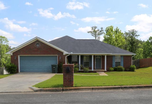 103 Mohegan Drive, Enterprise, AL 36330 (MLS #173585) :: Team Linda Simmons Real Estate