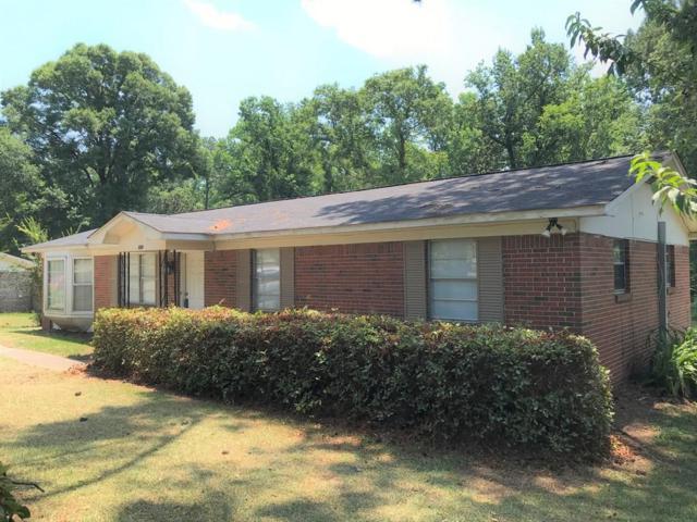 229 Marilyn Drive, Dothan, AL 36301 (MLS #173711) :: Team Linda Simmons Real Estate