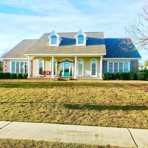 303 Inverness Drive, Dothan, AL 36305 (MLS #173893) :: Team Linda Simmons Real Estate