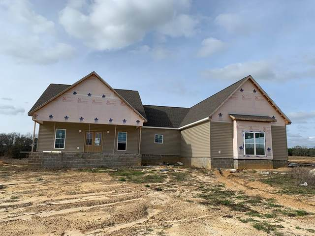 6664 Eddins Road, Dothan, AL 36301 (MLS #174084) :: Team Linda Simmons Real Estate