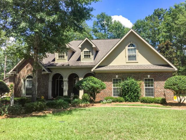 2202 Maplebrook Lane, Dothan, AL 36301 (MLS #174118) :: Team Linda Simmons Real Estate