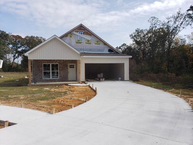 131 Village Lane, Headland, AL 36345 (MLS #175079) :: Team Linda Simmons Real Estate