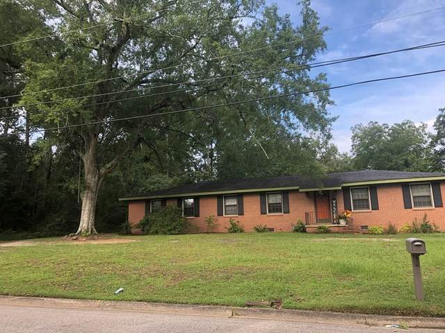 702 Pinecrest Drive, Dothan, AL 36301 (MLS #175141) :: Team Linda Simmons Real Estate