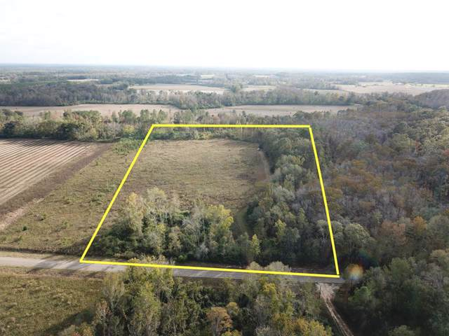 11 Acres Fletcher Smith, Dothan, AL 36301 (MLS #175916) :: Team Linda Simmons Real Estate