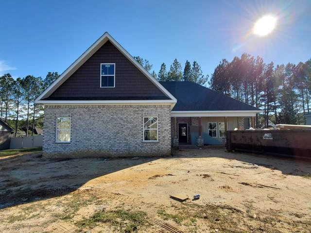 236 Silver Maple Lane, Rehobeth, AL 36301 (MLS #175945) :: Team Linda Simmons Real Estate