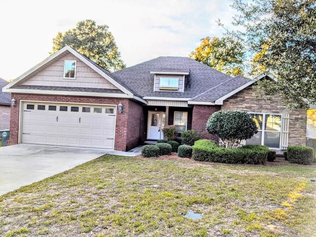 113 Belvedere, Enterprise, AL 36330 (MLS #176028) :: Team Linda Simmons Real Estate
