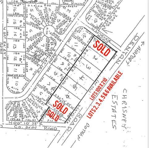 0 Denton Road, Dothan, AL 36303 (MLS #176295) :: Team Linda Simmons Real Estate