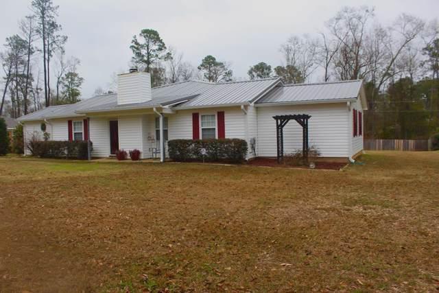 106 Cummings Circle, Ashford, AL 36312 (MLS #176355) :: Team Linda Simmons Real Estate