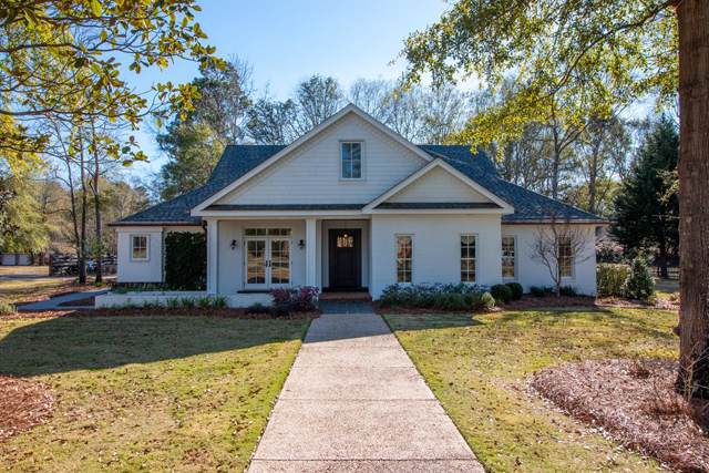 201 Westbrook Rd, Dothan, AL 36303 (MLS #176403) :: Team Linda Simmons Real Estate