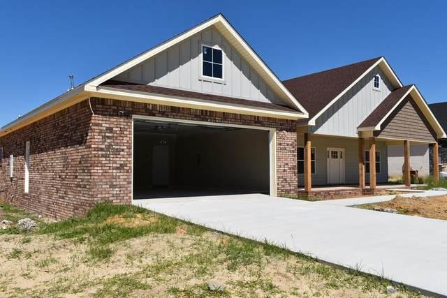 122 County Road 753, Enterprise, AL 36330 (MLS #176824) :: LocAL Realty