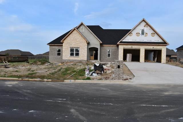 162 County Road 753, Enterprise, AL 36330 (MLS #176882) :: Team Linda Simmons Real Estate