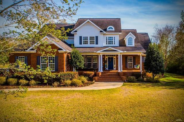 308 Kirk Lane, Dothan, AL 36305 (MLS #177180) :: Team Linda Simmons Real Estate