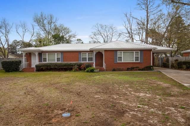 115 Ozark Rd, Abbeville, AL 36310 (MLS #177191) :: Team Linda Simmons Real Estate