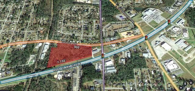 1800 Blk Ross Clark Circle, Dothan, AL 36301 (MLS #177429) :: Team Linda Simmons Real Estate