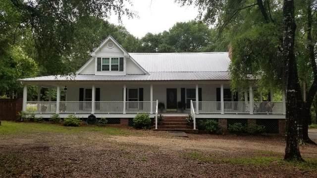 341 Deerfield Rd, Newton, AL 36352 (MLS #177575) :: Team Linda Simmons Real Estate