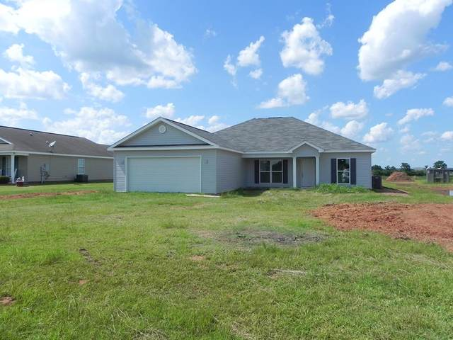 113 Abigail Court, Daleville, AL 36322 (MLS #177907) :: Team Linda Simmons Real Estate