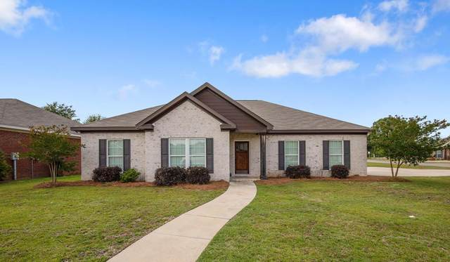 100 Brattleboro, Dothan, AL 36301 (MLS #177937) :: Team Linda Simmons Real Estate